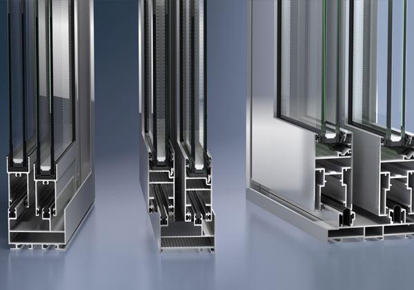 Aluminium Lift Amp Slide Patio Doors In Nottingham